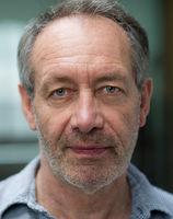Robert Hunger-Bühler, actor, Zürich