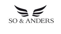 So & Anders: Talent Agency, Talent Agency for Children