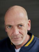 Ralf Beckord, actor, Konstanz