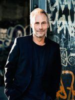 Wolfram Koch, actor, Frankfurt