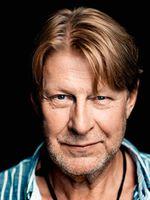 Rolf Lassgard, actor, Stockholm