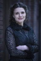 Natalie Conrad, actor, Berlin