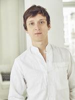 David Kosel, actor, Dresden