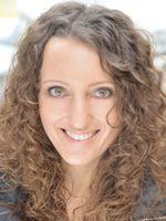 Martina Läufle, musical artist, singer, München