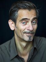 Tino Blazejewski, actor, Berlin