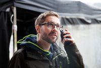 Michael Samlenski, set manager / 3rd AD, production assistant, production driver, Stuttgart