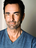 Tankred Benecke, actor, Frankfurt
