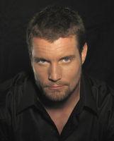 Damien Puckler, actor, Los Angeles