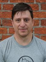 Georg Veitl, actor, voice actor, speaker, München
