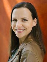 Kathleen Bauer, actor, Berlin