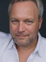 Andreas Klaue, actor, Stuttgart