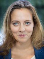 Anna Marie Lehmann, actor, Berlin