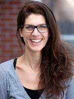 Karin Schmid, actor, Linz
