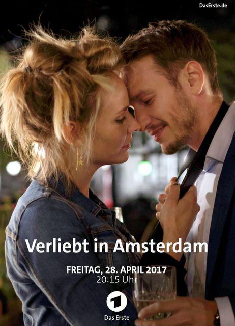 Verliebt In Amsterdam Darsteller