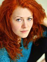 Lisa Klabunde, actor, Berlin
