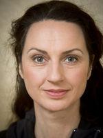 Luisa Wolke, actor, Hamburg