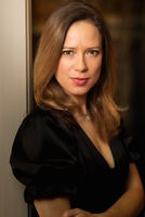 Rita Hatzmann, actor, Wien
