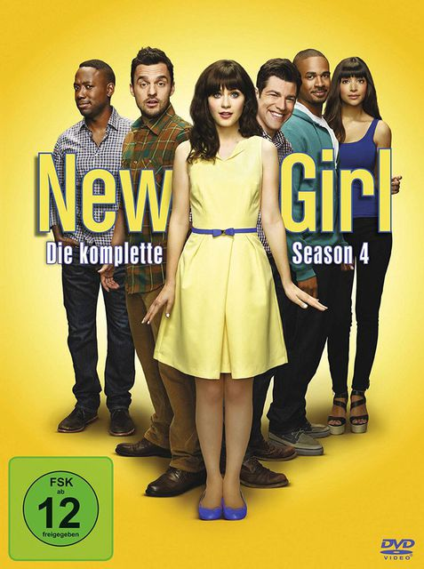 New Girl | © 20th Century Fox TV