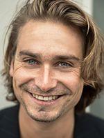 Ilja Baumeier, actor, speaker, Freiburg