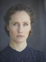 Marie Ulbricht, actor, speaker, Berlin