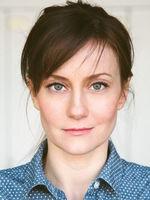 Sandra Bosch, actor, München