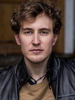 Philip Lemke, young talent, drama student, München
