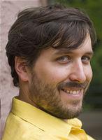 Josef Joschi Simon, actor, Basel
