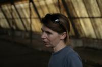Petra Albert, production designer, Berlin