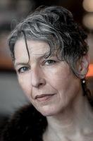 Katrin Aebischer, actor, Bern