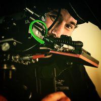 Axel Zschernitz, steadicam operator, camera operator, Berlin