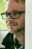 Johannes Schmager, makeup artist / hair stylist, Köln