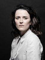 Susanne Gschwendtner, actor, speaker, singer, Wien