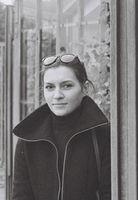 Florina Isai, costume supervisor/coordinator, costume designer, Berlin