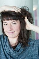 Johanna Sarah Schmidt, actor, Berlin