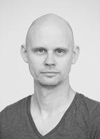 Toomas Täht, actor, Wiesbaden
