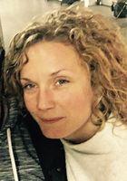 Saskia Merten, 1st assistant director, script supervisor, Berlin