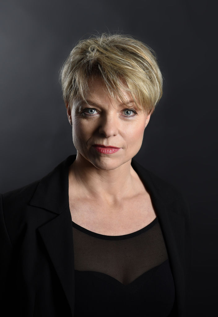 Julia Grimpe, Schauspielerin, Berlin | Crew United