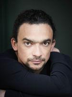 Oliver El-Fayoumy, actor, speaker, Düsseldorf
