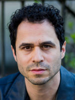Daniel Montoya, actor, voice actor, speaker, Berlin