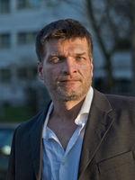 Peter Bosch, actor, München