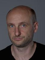 Matthias Hörnke, actor, Berlin