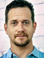 Fabian Gerhardt, actor, Berlin