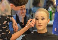 Elise Tillmann, makeup artist / hair stylist, fx makeup artist, Görlitz
