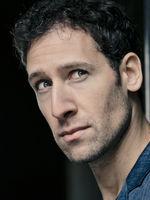 Markus Boniberger, actor, München