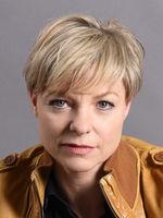 Julia Grimpe, actor, Berlin