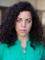 Hannah Drill, actor, Berlin