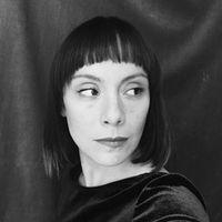 Veronica Santos Ruiz, wardrobe, assistant costume designer, Berlin