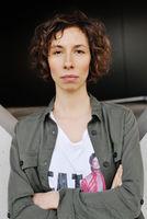Linda Pöppel, actor, Berlin