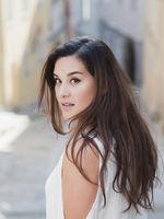 Cristina Maria Ablinger, actor, Wien