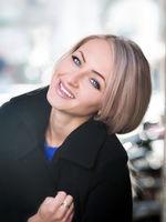 Daria Ruskina, actor, Hamburg